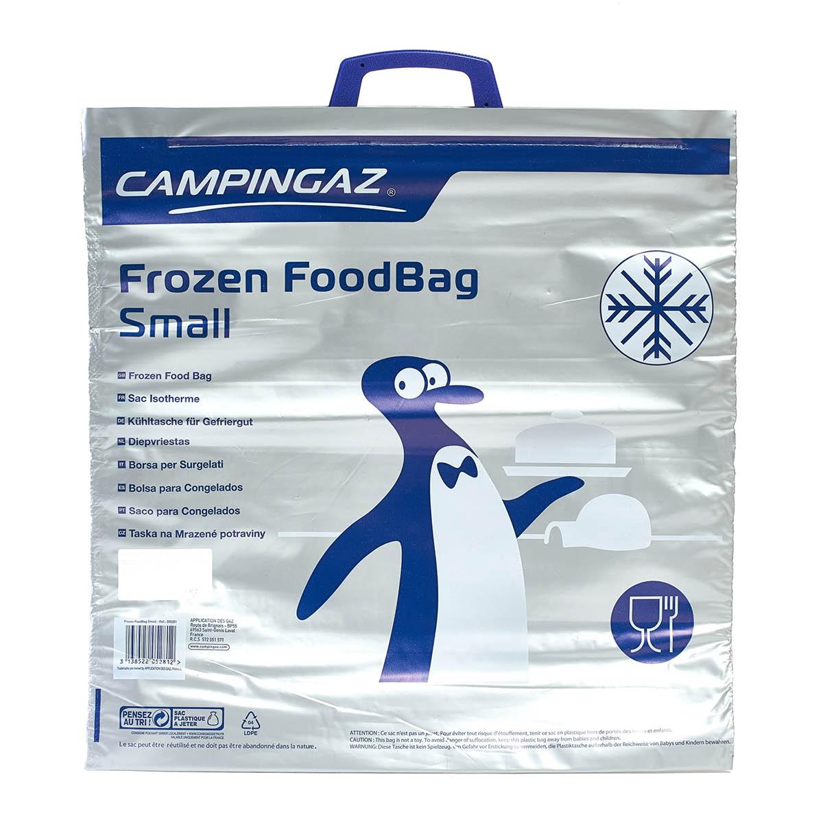 Frozen Foodbag Small